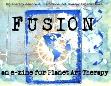 FUSION- an e-Zine for Planet Art Therapy