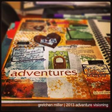 Adventure Visioning
