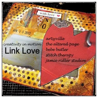 Link Love Round Up #2