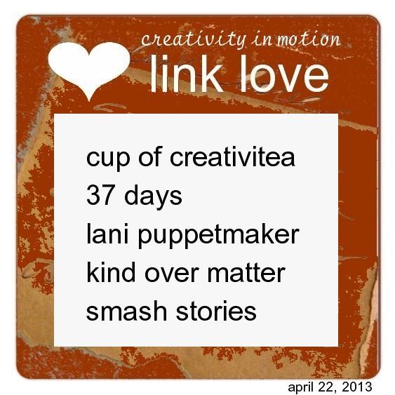 Link Love- Round Up #3