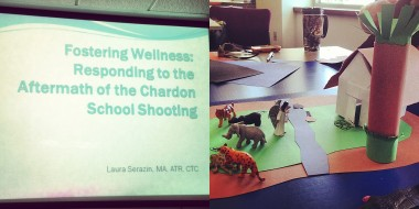 Fostering Wellness: Responding to the Aftermath of the Chardon School Shooting  | 2013 TLC Assembly
