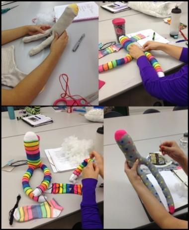 Craftivism Inspiration   creativity in motion