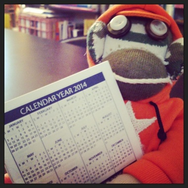 Call for Sock Monkeys! | creativity in motion