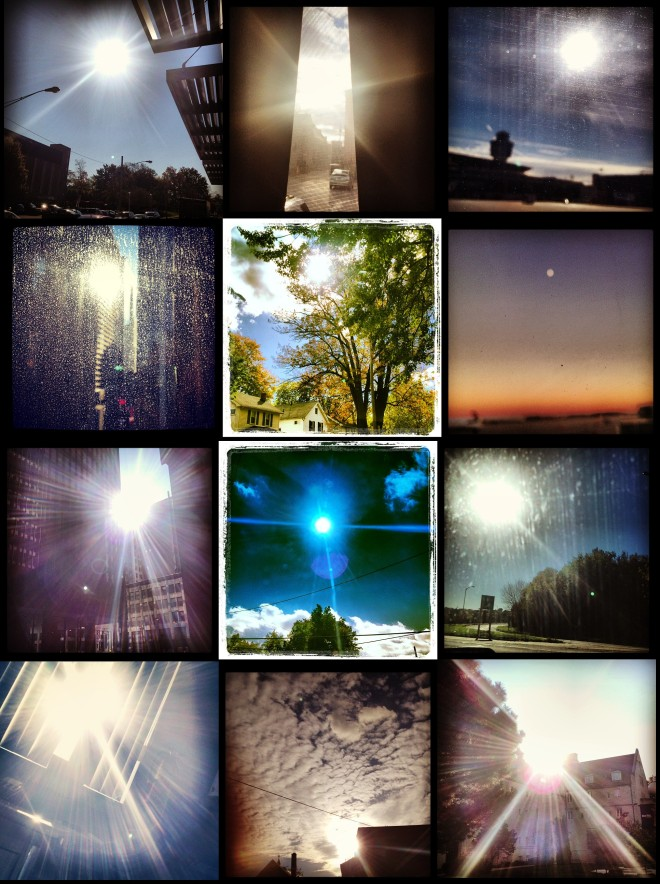 Through a Grateful Lens: Fall 2013   creativity in motion