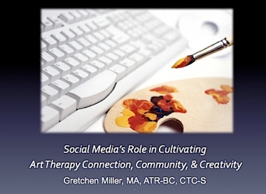 Social Media & Art Therapy Focus Group