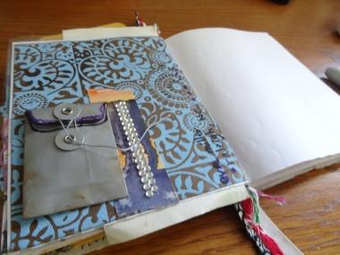 July Travel Update: Random Acts of Art Adventure | 6 Degrees of Creativity