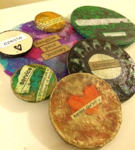 twenty14 on the go | autumn offerings & happenings | creativity in motion