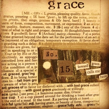 Grace | creativity in motion