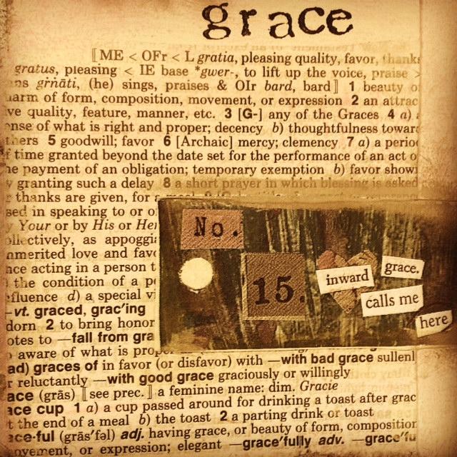 Grace | creativity in motion