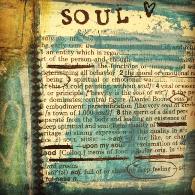 Soul | creativity in motion