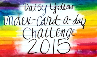 Daisy Yellow's ICAD 2015
