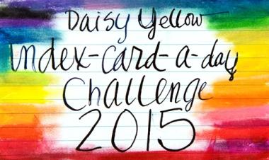 Daisy Yellow's ICAD 2015