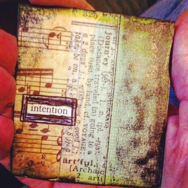 """Creative Deed 365"""" May Offerings 