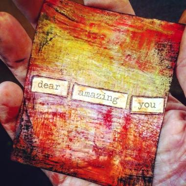 Creative Deed 365: June Offerings | creativity in motion