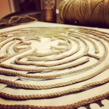 Labyrinth Love | creativiy in motion