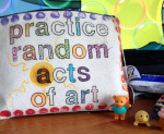 Random Acts of Art Adventure: Australia