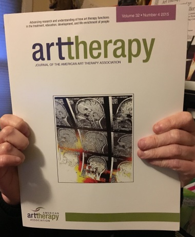 Volume 32, Number 4 (2015) | Art Therapy: Journal of the American Art Therapy Association