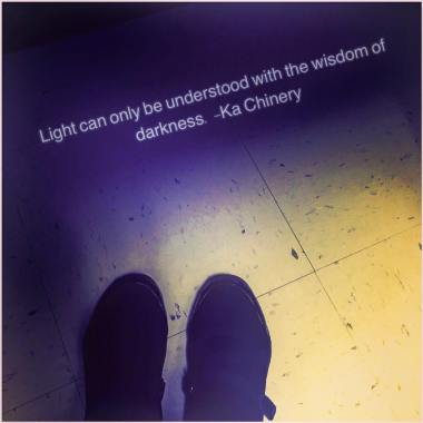 My Daily Treasure Hunt for Illumination: Illuminate 365 | creativity in motion