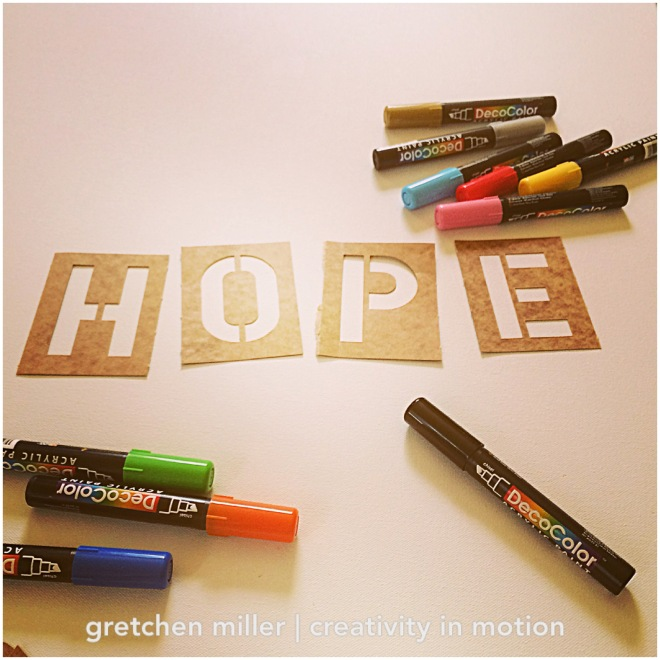 Art Therapy: Finding Help, Finding Hope | creativity in motion