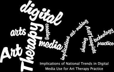 Implications of National Trends in Digital Media Use for Art Therapy Practice | Journal of Clinical Art Therapy